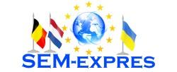 Sem-expres Пассажирские перевозки Бельгия, Украина, Голландия